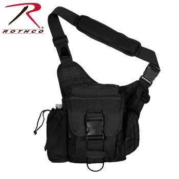Rothco Advanced Tactical Bag, tactical bag, advanced tactical bag, tactical gear, sling bag, tactical assault gear, tactical shoulder bag, molle compatible, molle bag, tactical pack, edc bag, edc, everyday carry, survival bags, outdoor bags, hiking bags, edc pack, multicam, concealed carry, concealment bag, concealment, rothco bag, rothco tactical bag, rothco, rothco advanced tactical bag, tactical bags, tactical gear bag, tactical sling bag, concealed carry bag, concealed carry tactical pack, discreet carry, everyday carry bag, edc bag
