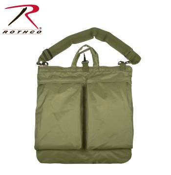Helmet bag, helmet shoulder bag, helmet accessory, flight helmet bag, helmet carrying bag,