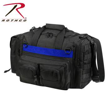 thin blue line, concealed carry, concealed carry bag, concealed carry shoulder bag, thin blue line products, thin blue line, tactical bag, tactical duffle bag, tactical shoulder bag, cc bag