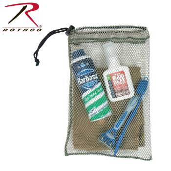 rothco, ditty bag, small ditty bag, small mesh ditty bag, small bag, mesh bag, military bags, organizing bag, bags for camping, camping, hiking, outdoors, military, packing list, edc, everyday carry, essentials, survival, survivalist, ditty bags, duty bags, ditty, us military,