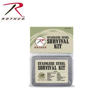 survival kit, emergency survival kit, survival tin, emergency supplies, prepper, emergency survival tin, emergency kit, bug out bag supplies, survival, survival kit tin, emergency prepardness
