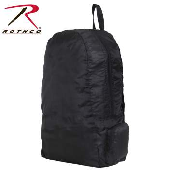 rothco compact foldable backpack, compact foldable backpack, foldable backpack, compact backpack, backpack, fold up backpack, tactical foldable backpack, folding backpack, foldable backpacks, foldable daypack, daypack