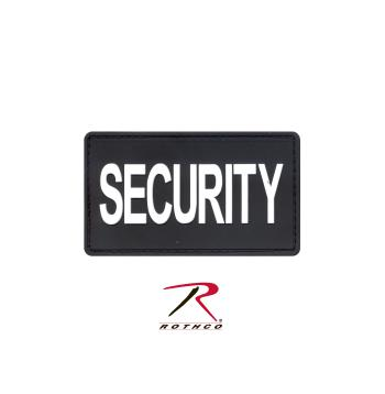 PVC, patch, morale match, security patch, security
