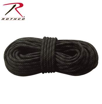 Rothco, 200 SWAT Rappelling Ropes, ropes climbing, rescue equipment, climbing equipment, gear for climbing, climbing gear, tree climbing, rope cord, climbing rope, rappelling rope, rappelling ropes, polyester rope
