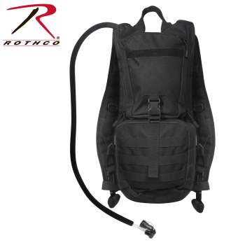 Rothco Rapid Trek Hydration Pack, hydration pack, rapid trek, hydration system, water pack, h2o pack