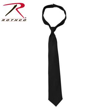 Rothco, Police Issue tie, Neckties, men neck ties, wholesale ties, ties , mens ties, hook and loop tie, black tie, white tie, polyester