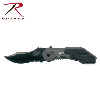 Smith & Wesson military police assisted opening Knife,military police opening knife,smith and wesson,knife,knives,military police knife,military police knives,smith and wesson knife,smith and wesson knives,pocket knife,pocket knives,assisted opening knife,police,military,Zombie,zombies