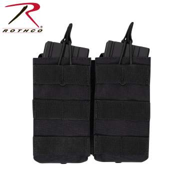 rothco molle open top double mag pouch, molle open top double mag pouch, molle double mag pouch, molle mag pouch, mag pouch, double mag pouch, molle, m.o.l.l.e, molle pouch, m.o.l.l.e pouch, mag holder, magazine pouch, magazine holster, tactical mag pouches, military mag pouch, black molle pouch, black, black molle mag pouch, black double mag pouch, black mag pouch, coyote brown molle pouch, coyote brown, coyote brown molle mag pouch, coyote brown double mag pouch, open top mag pouch, mag pouches, 2 mag pouch, 2 mag pouches, molle dubble mag pouch, magazine pouch, molle, modular lightweight load bearing equipment