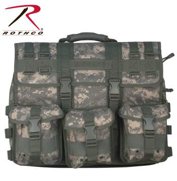 laptop briefcase, tactical laptop carrier, laptop briefcases,  tactical briefcase, tactical briefcases, laptop tote, molle briefcase, laptop case, military tactical briefcase, tactical field briefcase, Molle briefcase, molle laptop case,
