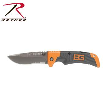 Gerber scout Knife Bear Grylls Survival,gerber survival knife,bear grylls,survival,survival knife,survival knives,tactical,tactical knife,tactical knives,bear grylls knife,bear grylls survival knife,scout knife,zombie,zombies
