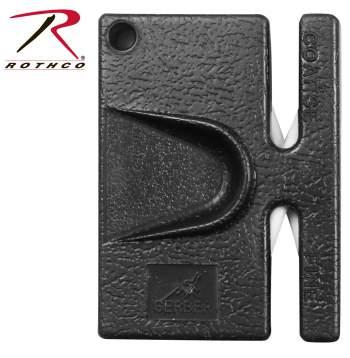 Gerber pocket sharpener,pocket sharpener,sharpening tool,sharpener,tool sharpener,gerber