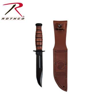 Shorty Ka-bar USMC Fighting Knife,fighting knife,fighting knives,kabar knife,kabar knives,shorty kabar knife,marines knife,usmc knife,usmc fighting knife,knife,knives,zombie,zombies