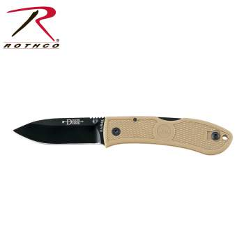 Ka-bar Dozier Folding Hunter Knife,knife,knives,hunter knife,hunter knives,kabar knife,kabar knives,folding hunter knife,folding knife,folding knives,zombie,zombies