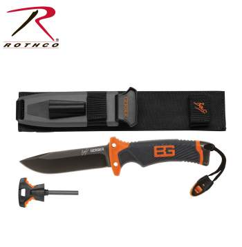Gerber Bear Grylls Ultimate Knife,fine edge,knife,knives,ultimate knife,gerber knife,gerber knives,gerber,bear grylls,bear grylls ultimate knife,fine edge knife,fine edge knives,Zombie,zombies