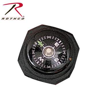 compass, compass for watch, watch band compass, paracord accessories, directional, watchband,