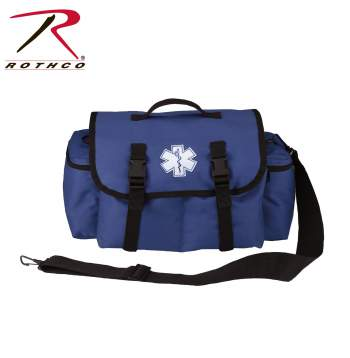 Rothco Medical Rescue Response Bag, medical bag, medic bag, emt bag, ems bag, medical bag, medic bag, medic rescue bag, emergency services bag, e.m.t, e.m.s, emergency medical trauma, emergency medical services, medical response bag, emergency response bag, EMT response bag, first responder medical bag, ems trauma bag, first aid response bag, first aid trauma bag, first responder bag, first responder pack, first response bag, paramedic response bag, responder bag, trauma bag kit