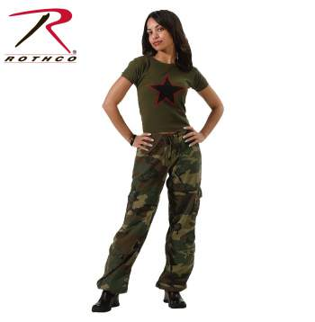 paratrooper pants, fatigue pants, women's paratrooper pants, women's fatigue pants, women's vintage cargo pants, ACU digital, digital camo, camouflage pants, vintage camo pants for women, women's ACU pants, women's vintage ACU fatigues, fatigues, fatigue pants for women, vintage military clothing, vintage women's fatigues, camo, women's camo, Pink Camo BDU Camo, Red Camo BDU Pants, Ultra Violet BDU Camo Pants,