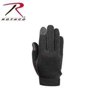adffc5081 Rothco Touch Screen Neoprene Duty Gloves