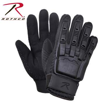 rothco hard black gloves, hard black gloves, hard gloves, gloves, black gloves, military gloves, tactical gloves, protective gloves, safety gloves, work gloves, glove, rothco gloves, duty gloves