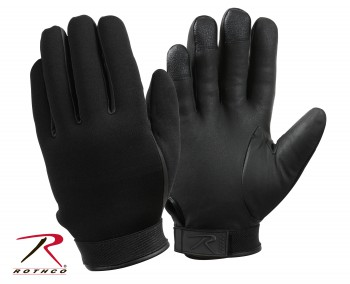 Rothco Cold Weather Neoprene Duty Gloves