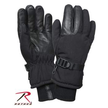 Rothco Cold Weather Military Gloves, Rothco cold weather gear, Rothco cold weather gloves, Rothco military gloves, cold weather military gloves, cold weather gloves, military gloves, military gear, cold weather gear, tactical gloves, extreme cold weather gear, glove, gloves, military, cold weather glove, cold weather, army cold weather gloves, winter gloves, Rothco gloves, waterproof gloves, waterproof cold weather gloves, military cold weather gear