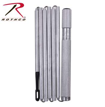 Rapid Rod Collapsible Gun Cleaning Rod, Collapsible Gun Cleaning Rod, Gun Cleaning Rod, gun cleaning rods, cleaning rod, rifle cleaning rods, cleaning rods for rifles, rapid rod
