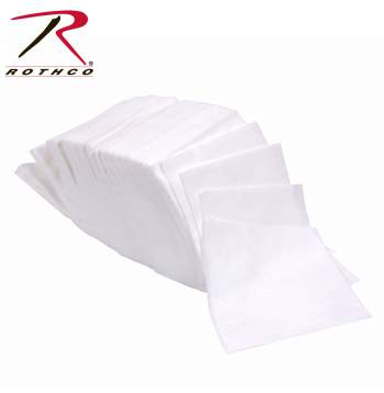 Rothco Cotton Gun Cleaning Patches, Rothco cotton cleaning patches, Rothco cotton patches, Rothco gun cleaning patches, Rothco cleaning patches, Cotton Gun Cleaning Patches, cotton cleaning patches, cotton patches, gun cleaning patches, cleaning patches, gun cleaning, gun cleaning supplies, gun cleaning kits, gun cleaning tools, gun cleaning patch, gun cleaning equipment, gun cleaning swabs, gun cleaning cotton swabs, cotton, gun cleaners, cleaning guns, rifle cleaning, gun cleaning pad