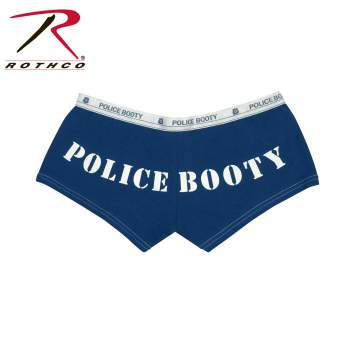 Booty shorts,booty short collection,womens underwear,womens under garments,tank & shorts,boy shorts,full coverage underwear,underwear,booty shorts for women,underwear for women,lounge wear,police print