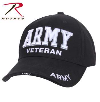 Rothco Deluxe Marines Army Low Profile Cap, Army hat, Army cap, U.S Army cap, u.s Army hat, us army  cap, united states, armed forces, military, low profile cap, baseball cap