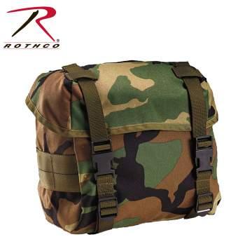 butt pack, military pack, military butt pack, cinch bag, cinch pack, packs,