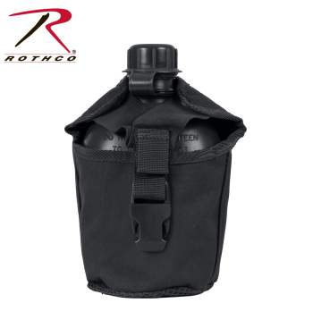 Rothco MOLLE Compatible 1 Quart Canteen Cover, MOLLE, MOLLE pouch, M.O.L.L.E, M.O.L.L.E Pouch, canteen pouch, utility pouch, canteen holder, camping gear, camping supplies, outdoor gear, military equipment, molle canteen holder, molle utility pouch, MOLLE canteen pouch, pouch canteen, MOLLE 1 quart canteen pouch, military canteen pouch, us army canteen pouch, MOLLE canteen pouch, canteen pouch, military canteen bag, MOLLE Utility Pouch, Mini Utility Pouch, tactical utility bag, molle bag, molle utility pouch, military pouch, canteen covers, canteen accessories, canteens, canteen, military canteen, army canteen, nylon canteen, military canteen covers,1qt.,1 qt cover, 1-quart cover, 1-quart canteen cover, covers, Molle, canteen cover