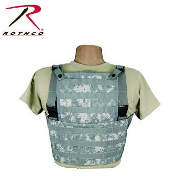 Molle Vest,modular vest,tactical chest rigs,tactical vest,molle viest,ACU,molle tactial vest,ACU vest,load carrier vest,combat vest,military vest,airsoft vest,vest,MOLLE,Modular Lightweight Load-carrying Equipment.