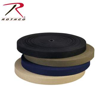 belt webbing, webbing belts, military belt webbing, web belts, web belt on rolls, cotton web belts, cotton belts,