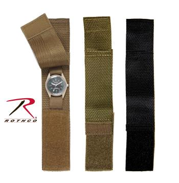 Commando watchband,watch band,watchband,watch strap,strap,military watchband,military watch band,military watch strap,camo,