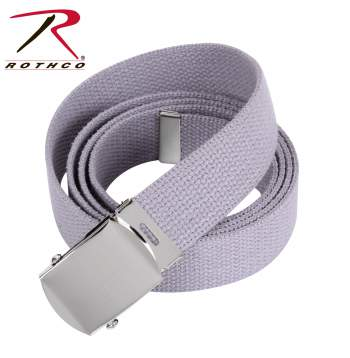 Military Web Belts from Rothco