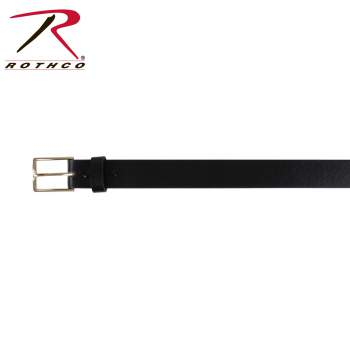 Rothco bonded leather garrison belt,  bonded leather garrison belt, leather garrison belt, leather, garrison belt, belts, leather belt, leather belts, garrison belts, bonded leather garrison belt with brass buckle, brass, brass buckle, garrison belt buckle, bonded leather, bonded garrison, tooled leather belts