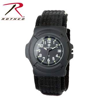 watch, smith & wesson watch, lawman, tactical watch,