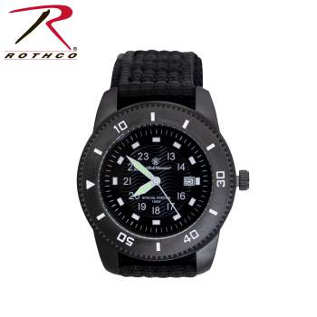watch,smith & wesson watch,time piece, commando watch, military watch, tactical watch,