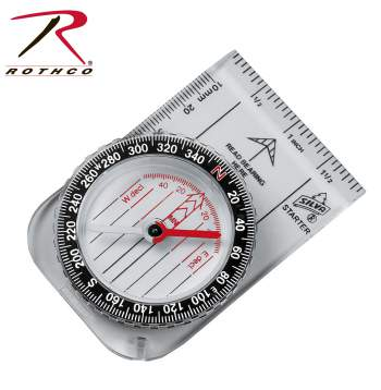 Rothco, Silva, Polaris, 177, Compass, accurate compass, field compass, silva compass, silva polaris 177, silva polaris compass, silva polaris, silva compasses