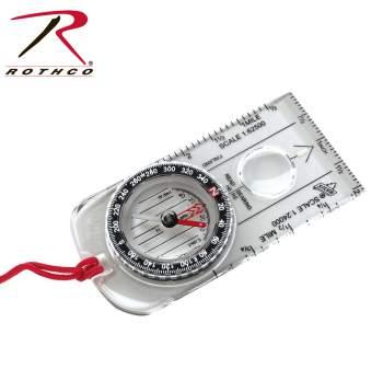 Rothco, Silva, Explorer, 203, Compass, silva expedition compass, silva field compass, silva orienteering compasses, silva starter compass, silva compasses, silva compass