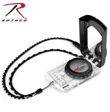 Rothco, Silva, Ranger, 515, CL, Compass, silva field, silva 515 cl, silva 515, silva orienteering compasses, silva compasses, ranger 2.0, ranger compass, 2.0 compass, silva ranger, silva compas