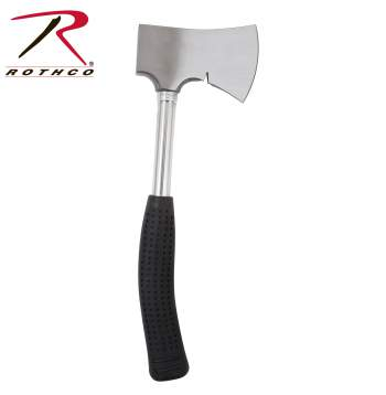 hand axe, compact axe, survival axe, travel axe, axe, throwing axe, zombie,zombies, rothco axe, axes, camping supplies, camping equipment, camping axe, camping axes,