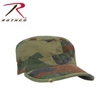 rothco vintage city camo fatigue cap, rothco cap, rothco hat, cap, caps, hat, hats, vintage fatigue cap, vintage fatigue caps, vintage fatigue hat, vintage fatigue hats, vintage caps, vintage cap, vintage, vintage hat, vintage hats, headwear, woodland camo, city camo, acu digital camo, vintage fatigue cap