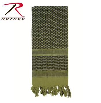 Rothco tactical shemagh, tactical shemagh, shemagh, desert scarf, tactical desert scarf, tactical scarf, rothco shemagh,  tactical shemagh, combat scarf, military scarf, wholesale shemaghs, shooting accessories, keffiyeh, kufiya, ghutrah, shemaghs, military shemagh scarf, lightweight Shemagh, lightweight scarf, shemaghs