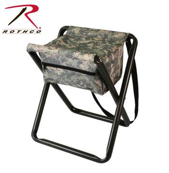 stool, camping stool, camping gear, pouch stool, stool with pouch, folding stool, military stool, military gear, camping gear, camping chair,