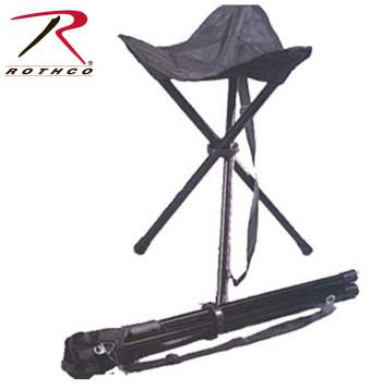 Rothco Collapsible Stool, collapsible stool, camping stool, military stool, chair, camping gear, collapsible, travel stool, camping chair, military stool,