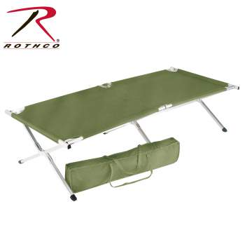 Rothco G I Type Oversized Folding Cot