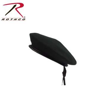 Monty Beret,beret,hat,headwear,black beret,black monty beret,military beret,military monty beret,military headwear,military hat,red beret,red monty beret,green beret,green monty beret