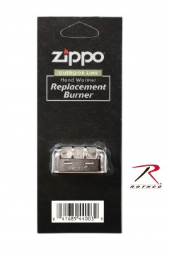 Zippo, Zippo hand warmer, hand warmer, hand warmers, replacement burner, replacement hand burner,