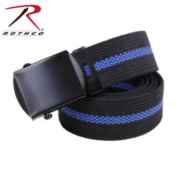 "rothco 44"" thin blue line web belt, rothco thin blue line web belt, thin blue line web belt, thin blue line, web belt, police web belt, thin blue line web belts, web belts, military web belt, thin blue line military web belt, military belt, thin blue line military belt, military belt webbing, thin blue line canvas belt"
